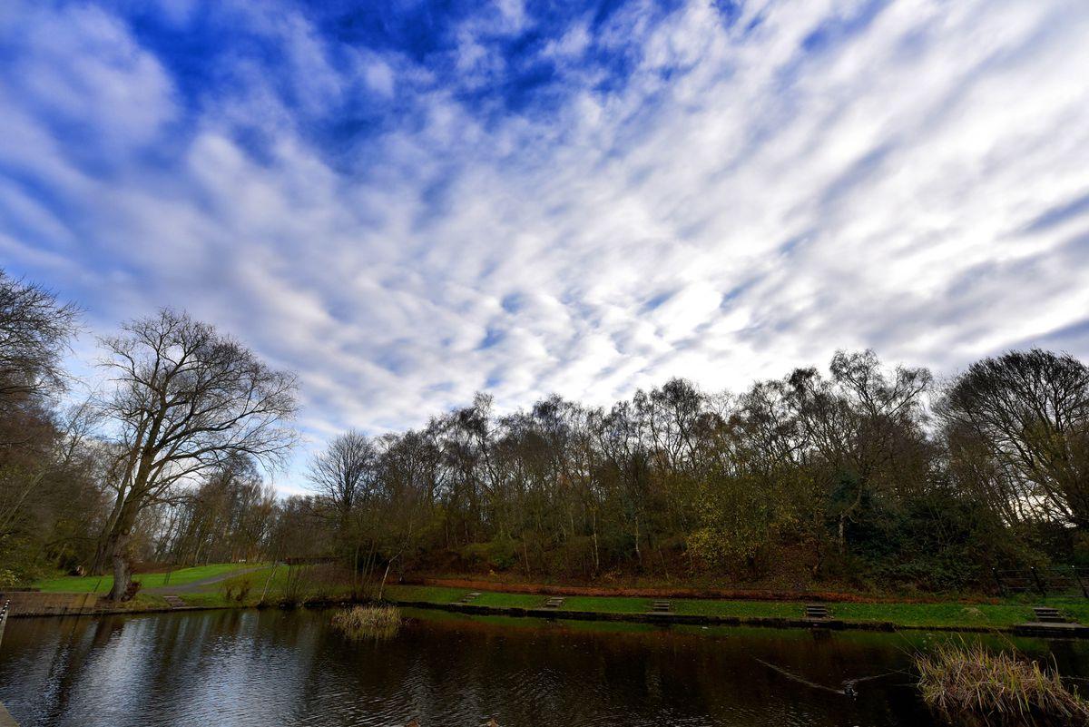 Willenhall Memorial Park