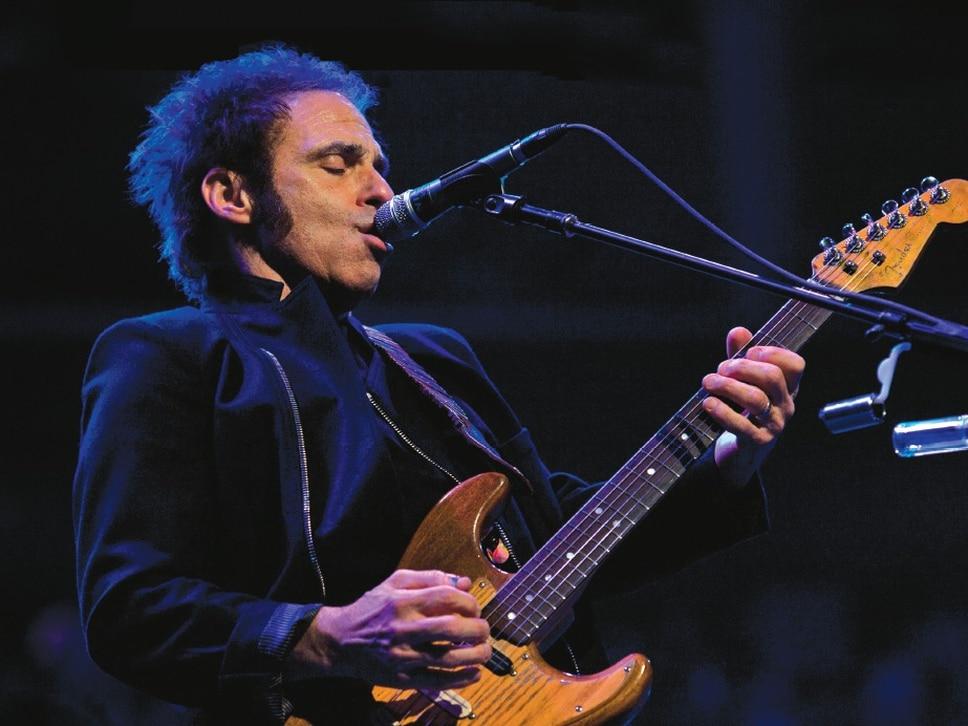 E Street Band rocker Nils Lofgren coming to Birmingham