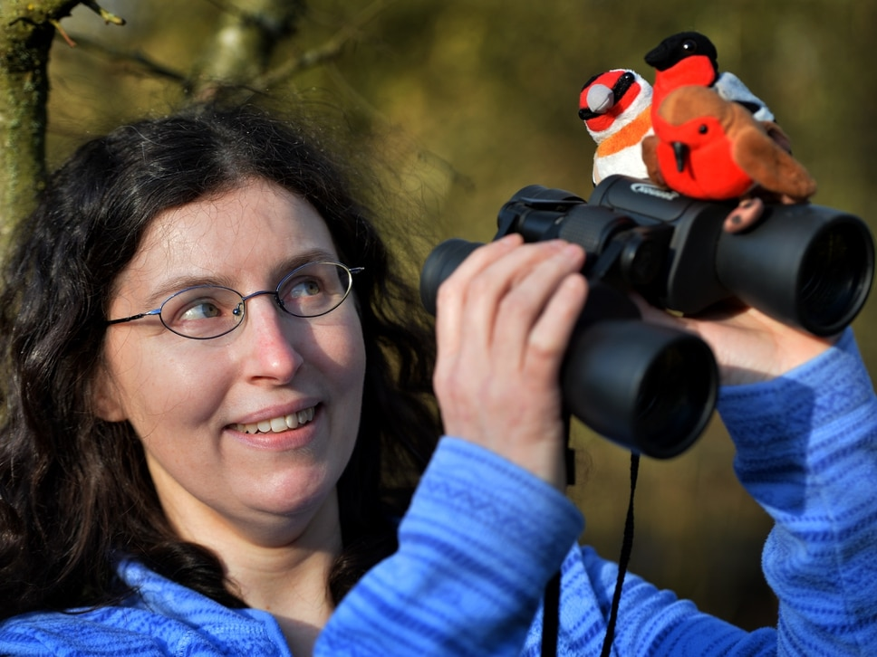RSPB Big Bird Watch coming to Sandwell