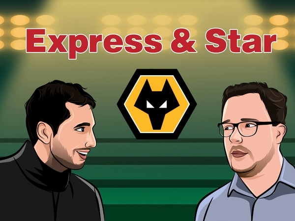 Manchester City vs Wolves: Tim Spiers and Nathan Judah preview Carabao Cup clash