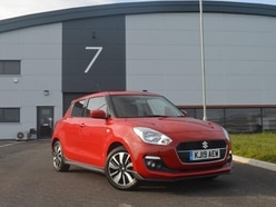 Long-term report: Our Suzuki Swift Attitude proves to be the ideal town run-around