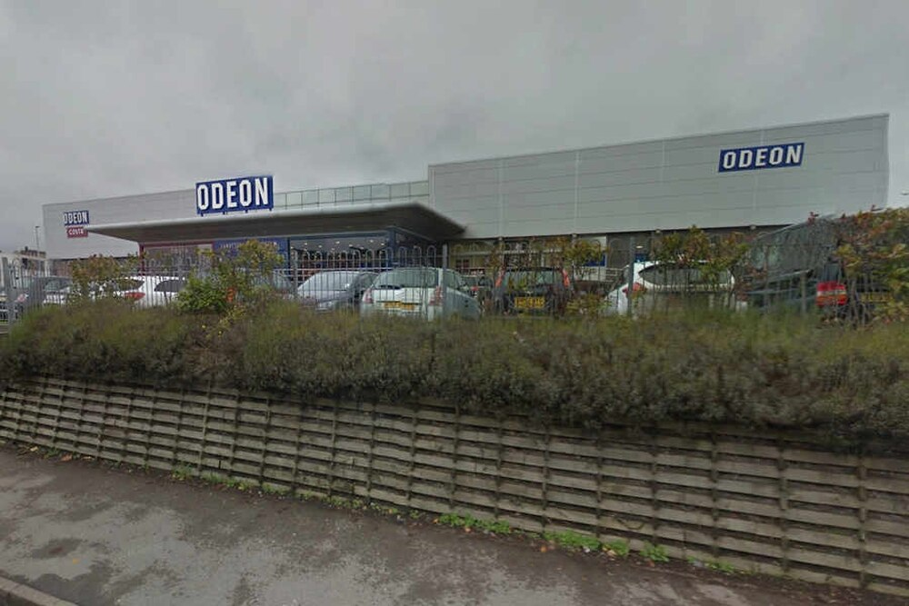 Man kidnapped outside Merry Hill Shopping Centre after ex-girlfriend