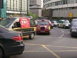 Police warn taxi drivers over Birmingham 'go-slow' protest