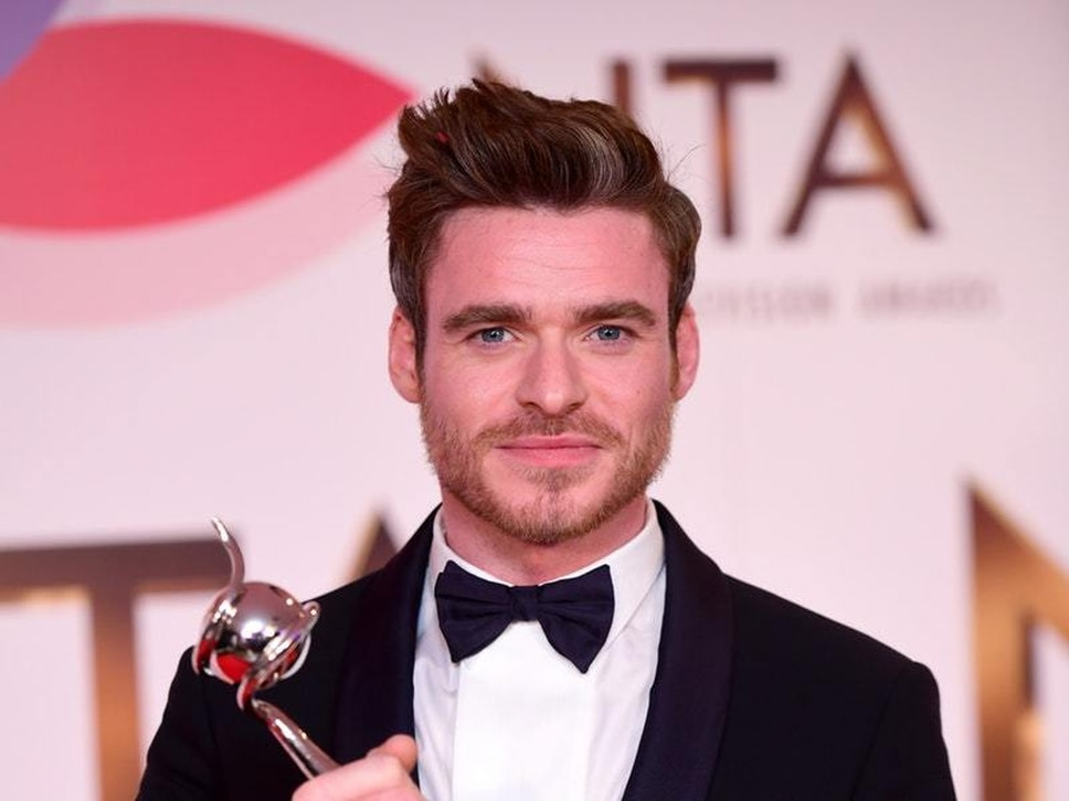 Ant and Dec, Richard Madden and Strictly among winners at NTA Awards