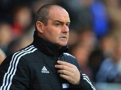 Former West Brom boss Steve Clarke named Scotland head coach