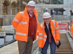 Wolverhampton tram extension won't open until late 2020