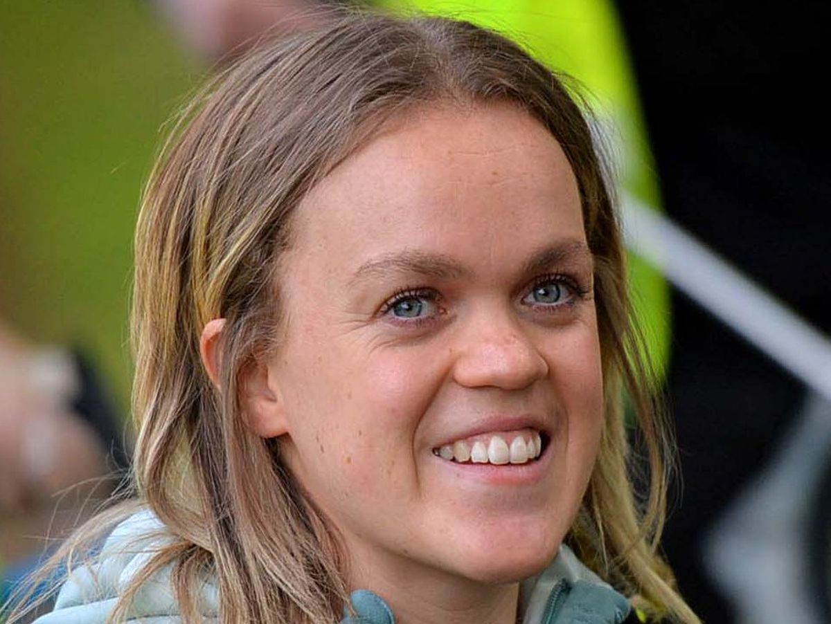 Ellie Simmonds has been appointed a non-executive director ahead of the 2022 Birmingham Commonwealth Games