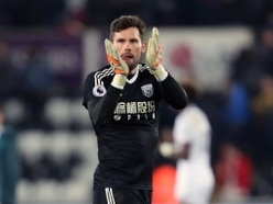 Ben Foster: Clean sheet will act as confidence boost for West Brom