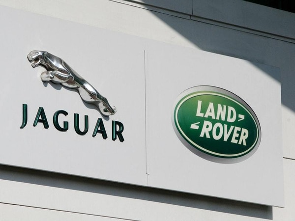 BMW urged to buy 'severely challenged' Jaguar Land Rover