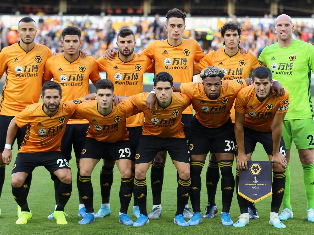 Conor Coady has hailed the rich diversity in the Wolves squad