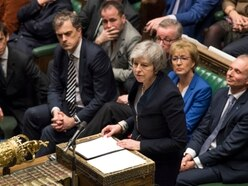 MPs warn of plans to block Brexit after May's crushing Commons defeat
