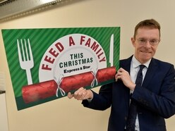 West Midlands Mayor gives full support to Feed a Family campaign