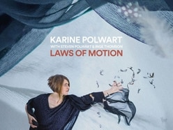 Karine Polwart, Laws Of Motion - album review