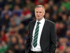 O'Neill taking charge of likely Euro 2020 play-off is 'the plan at the minute'