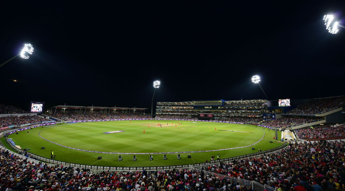 The Natwest T20 Finals Day at Edgbaston Stadium in September proved a major draw for visitors to Birmingham