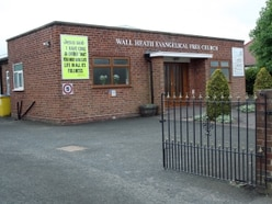 Wall Heath church expansion backed despite opposition from residents