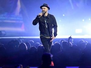 Brit Awards 2018 – Show – London