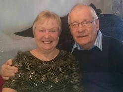 How Cannock couple's suicide pact ended with murder trial