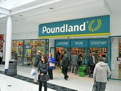 Mixed bag of results from Poundland