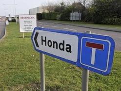 Honda urged to rethink Swindon plant closure with 3,500 jobs under threat