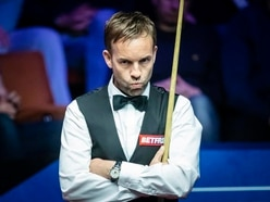 Ali Carter optimistic after victory over Lisowski to reach second round