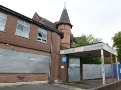 Wolverhampton Eye Infirmary revamp backed after judge settles dispute