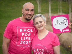Walsall mother joins Race for Life after cancer treatment
