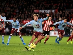 Sheffield United 2 Aston Villa 0 - Report