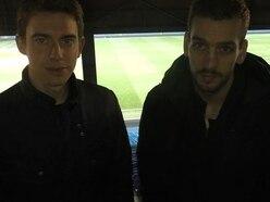 Leeds 4 West Brom 0: Matt Wilson and Luke Hatfield analysis - VIDEO