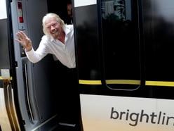 US passenger train company drops Virgin as partner