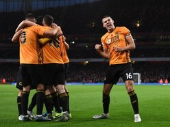 Conor Coady: Formation helps Wolves outflank rivals