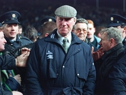World Cup winner Jack Charlton dies aged 85