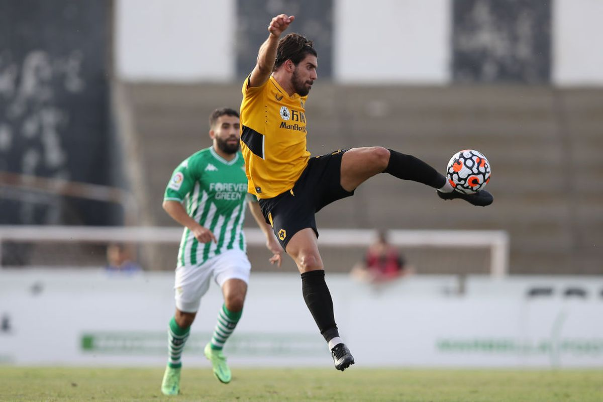 Ruben Neves (Getty)