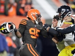 Cleveland Browns' win over Pittsburgh Steelers marred by fight