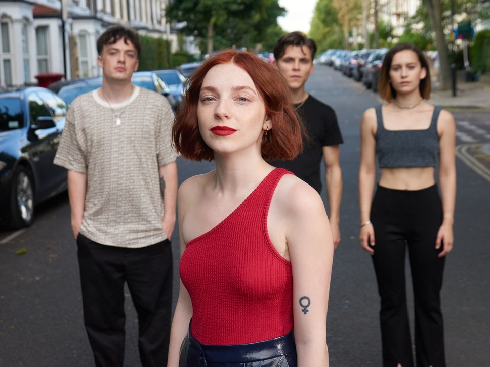 Sophie & The Giants come to Birmingham