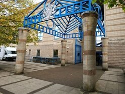 Man set fire to Fiesta and Corsa at all-night Willenhall party