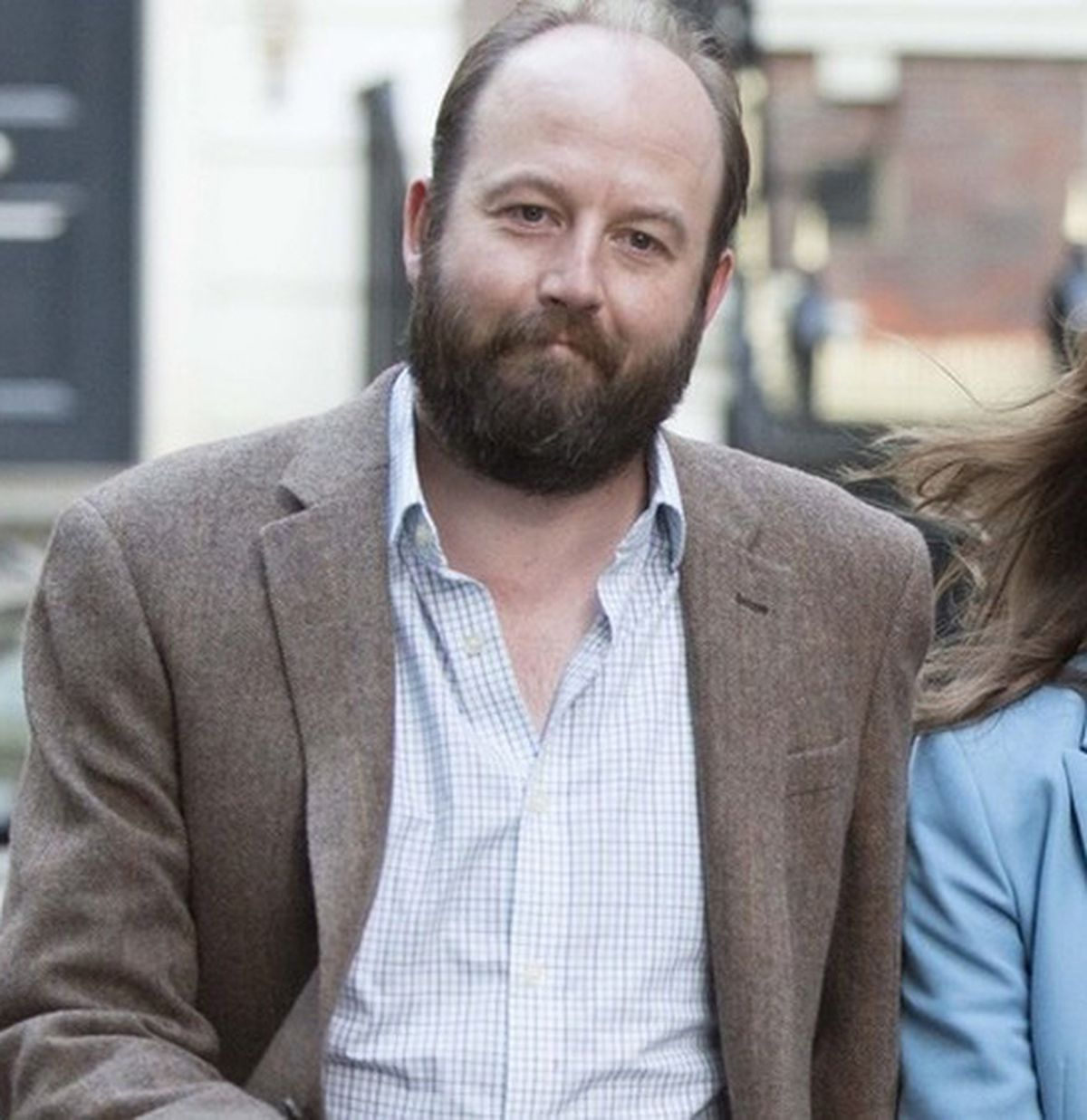 Nick Timothy was rejected by a Conservative association for the second time in a week