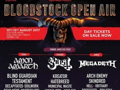 Bloodstock 2017 Day 2 review: Hatebreed, Kreator and Ghost