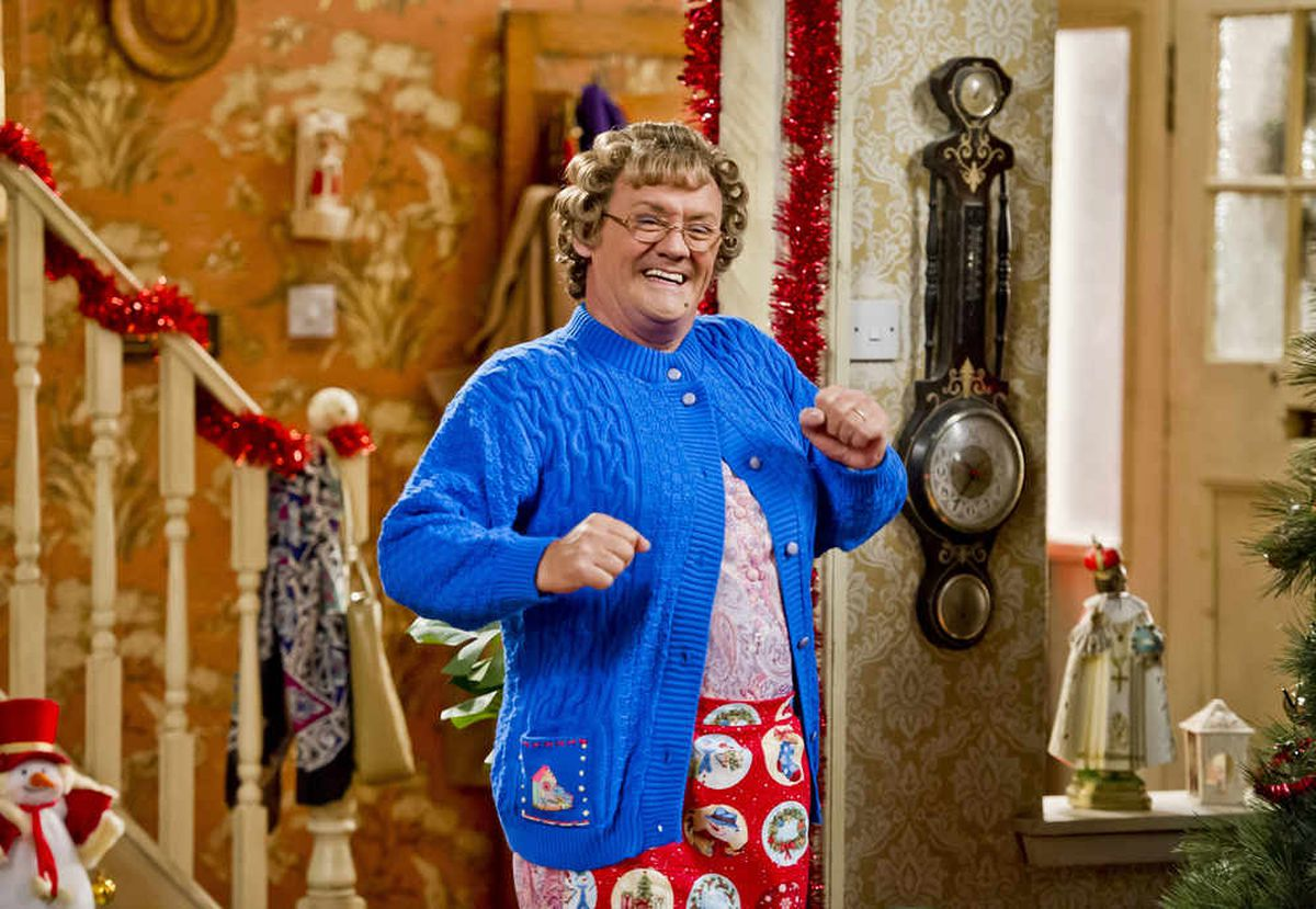 Lawyers for Mrs Brown's Boys star Brendan O'Carroll said they knew nothng about the show