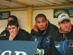 Matt Murray: Retired Robbie Keane will be remembered as one of Wolves' best