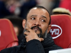 Nuno hails Wolves' defence for their part in point at Arsenal