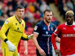 Liam Roberts: I'm living the Walsall dream