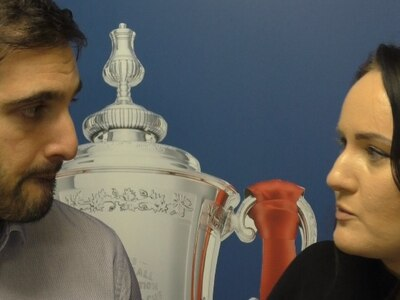 Manchester United v Wolves: Rosie Swarbrick and Nathan Judah preview - WATCH