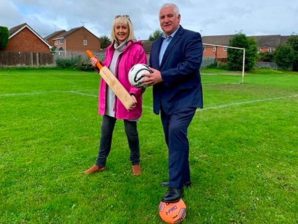 Major review into sports facilities in Dudley is ordered by council bosses