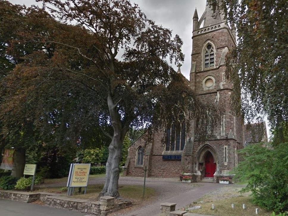 Brass band play concert to support charity mission