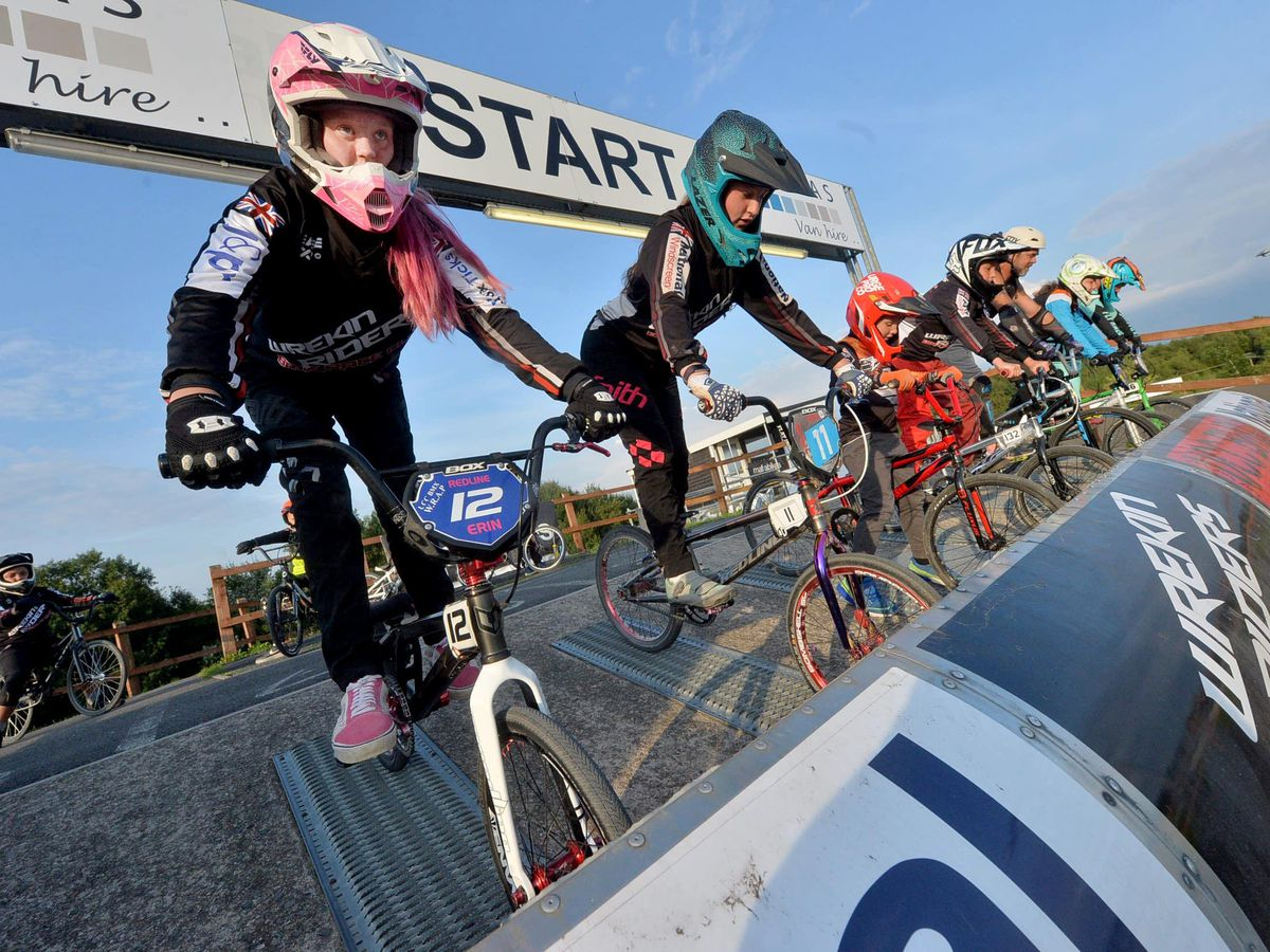 Clubs such as the Wrekin Riders in Telford are expecting an influx of new children