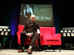 Sharing the secrets of 50 years in rock: Francis Rossi talks ahead of Midland and Shropshire shows