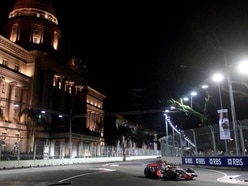 Contingency plan in place to deal with poor air quality at Singapore Grand Prix