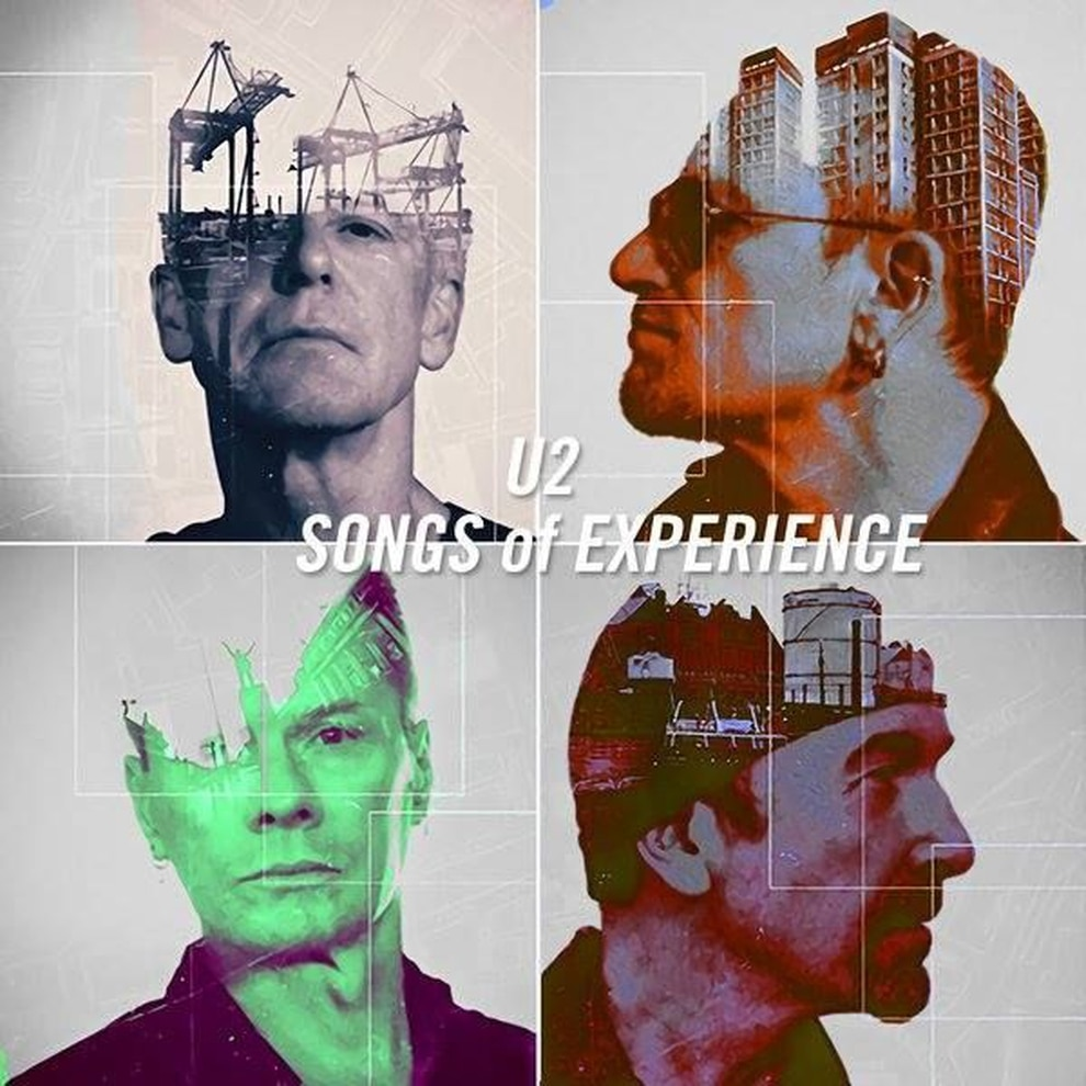 U2's latest album a thrilling 'Experience'