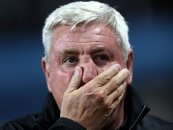 Comment: Disgraceful cabbage-chucking a symptom of the fractured relationship between fans and Steve Bruce at Aston Villa